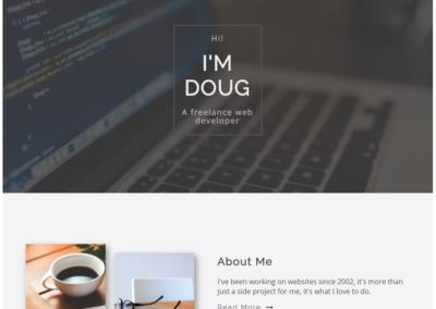 DouglasBerg.com