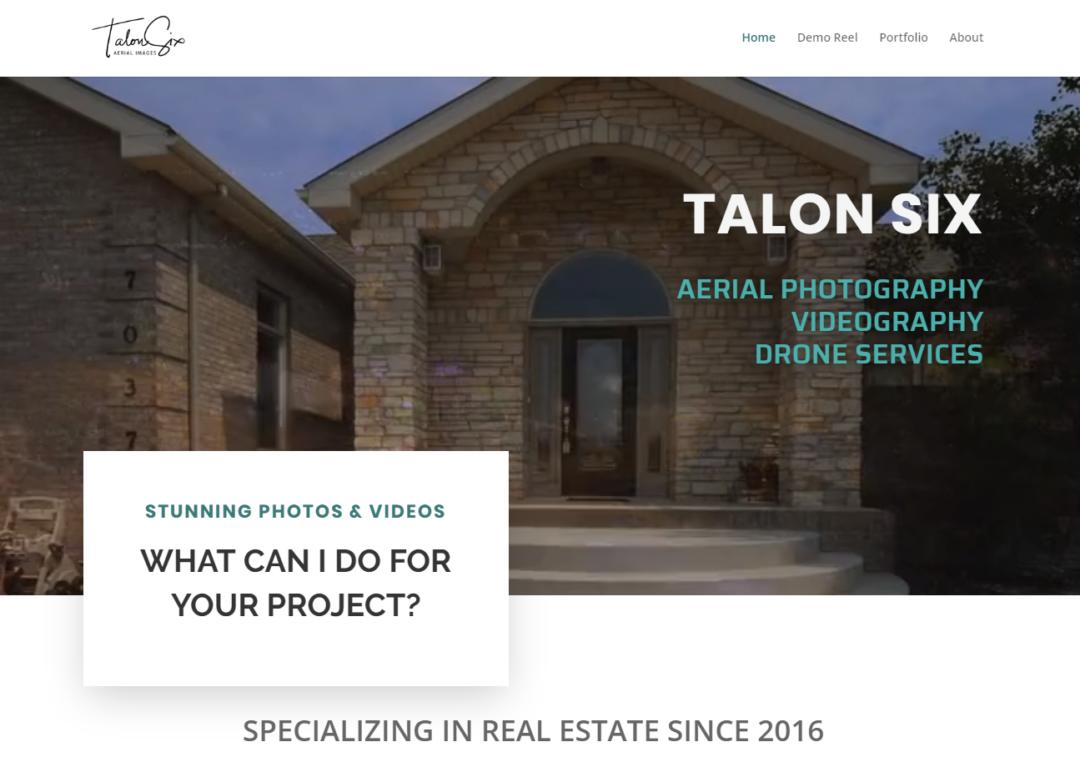 Talon Six
